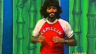 Cepillin - La Gallina Cocouaua