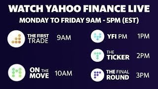 LIVE market coverage: Friday, February 28 Yahoo Finance