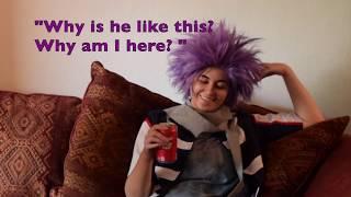 Kaminari's couch, episode 2
