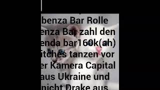 Capital Bra Benzema Lyrics