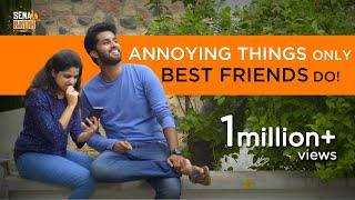 Annoying Things Only Best friends Do   Eniyan   Minion   Happn   English Subtitles