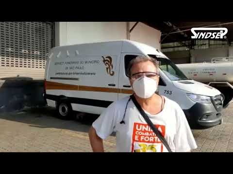 João Batista Gomes fala sobre o caos instaurado na cidade com a terceirização das remoções no SFMSP