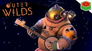 A BEAUTIFUL SPACE ADVENTURE! | Outer Wilds
