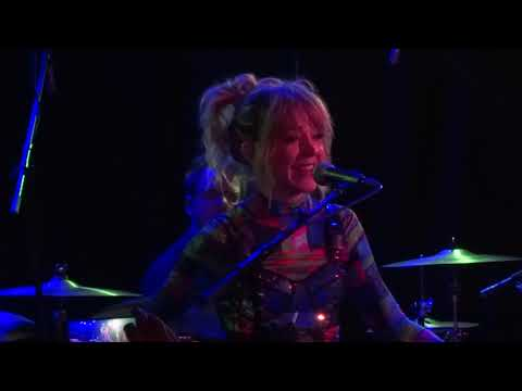 """Lindsey Stirling - """"Artemis"""" and """"Elements"""" [World Premiere] (Live in Los Angeles 8-27-19)"""