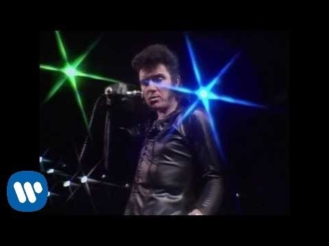 Alvin Stardust - My Coo Ca Choo (Official Music Video) Mp3