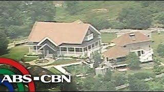 TV Patrol: Bahay ni Purisima, paano nga ba nalantad?