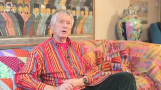 Kaffe Fassett On Patchwork And Quilting