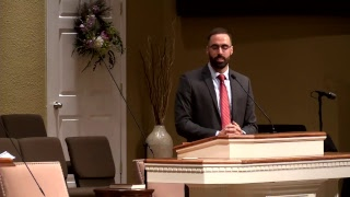Steve Reyes: How To Undo What God Has Done