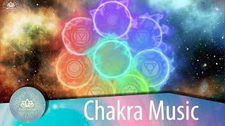 [Chakra Music] All 7 Chakra + 8th Chakra Healing|Meditation|Deep Sleep Music