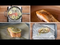 Download Youtube: 4 Ways To Cook Salmon
