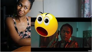 Yuna   Blank Marquee Ft. G Eazy   Reaction