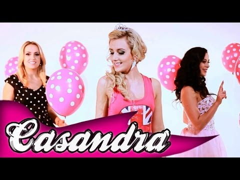 CASANDRA - Zadzwoń do mnie (Official Video)