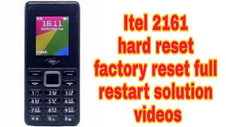 Without PC unlock ITEL mobile security code in 2 Min - hmong video
