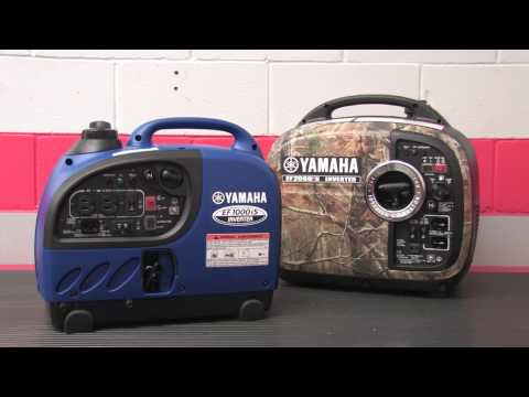 Yamaha Portable Generator - Buy and Check Prices Online for