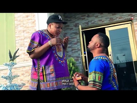 Oju Yoruba Movie Now Showing On GeledeTV+