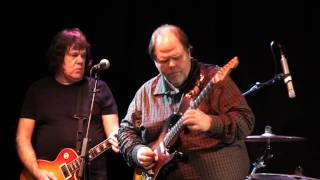 Buddy Whittington - That Ain't Right - feat: Gary Moore