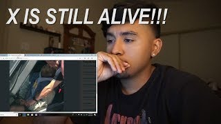 X IS STILL ALIVE!! LET ME TELL YOU WHY.