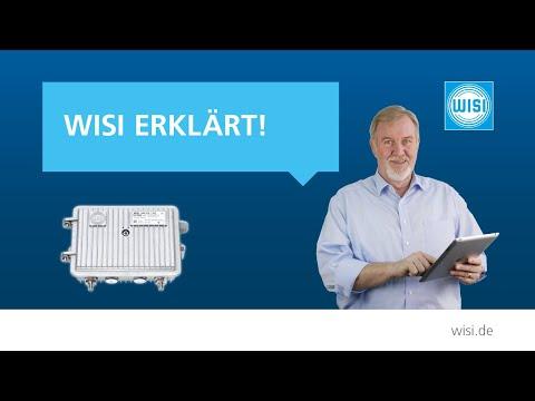 WISI HILFT! - Verstärker richtig konfigurieren