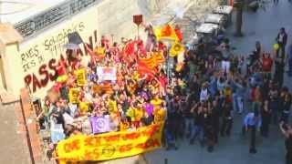preview picture of video 'Lip Dub del barri de #Sants per @SomCanVies'
