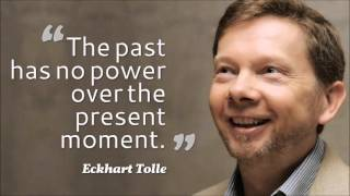 Eckhart Tolle - 100 Powerful Spiritual Quotes