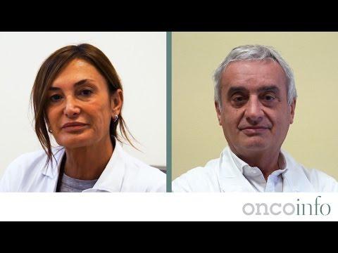 Carcinoma a cellule acinose della prostata è