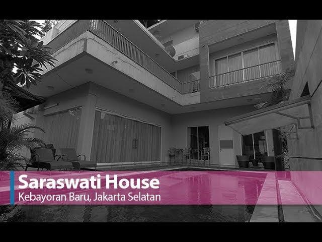 Kost Saraswati House