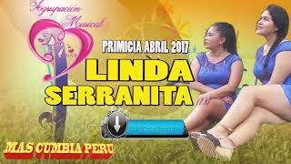 LINDA SERRANITA - DUO DEL AMOR ( PRIMICIA 2017 )