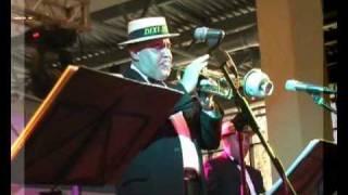 """Ja-da"" - jazz band  ""Dixie Joker"" диксиленд джаз бенд"