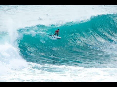 Vessel Tajen 2017 – Performance Hybrid Surfboard