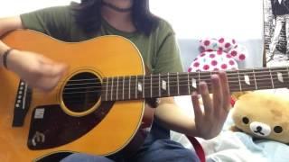 This Flight Tonight Guitar Cover     Joni Mitchell