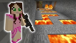 Minecraft: EXPLOSIVE ESCAPE MISSION - The Crafting Dead [51]