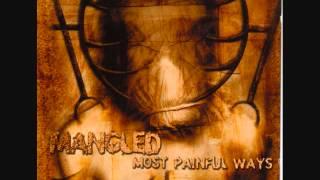 Mangled - Revelation Of Soulside Pain - Most Painful Ways