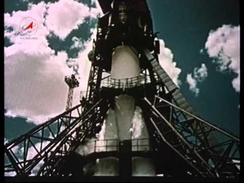 День космонавтики 2019 — история праздника