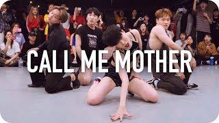 Call Me Mother - RuPaul / Hyojin Choi Choreography