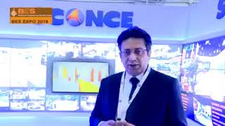 Sconce Global at BES Expo 2018