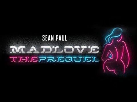03 Sean Paul David Guetta Mad Love Feat Becky G Audio