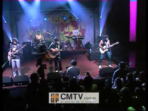 Emmanuel Horvilleur video No como - CM Vivo 14/05/2008