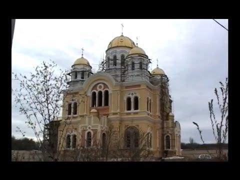 Храм серафима саровского в крапивниках