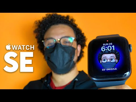 Apple Watch SE | ¿La compra más inteligente?