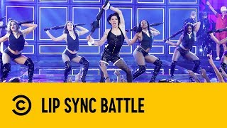 "Tom Holland Performs Rihanna's ""Umbrella"" 
