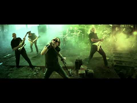 DRAKKAR -  ALONE  Official Clip online metal music video by CHAOS DIVINE