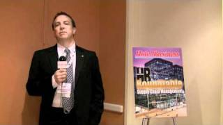 Hotel Business 2010 Supply Chain Management Roundtable One-On-One's