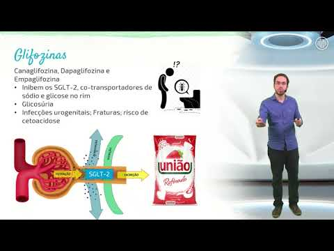 Tratamento com diabetes frio dois