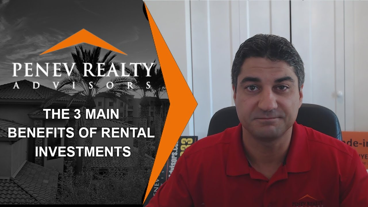 Why Are Rental Properties So Profitable?