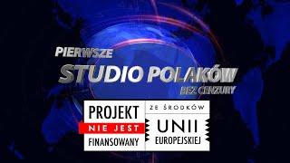 Piotr Rybak i Romuald Bulzacki w burzliwej rozmowie o nowym porządku świata…