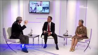 México Social - La desigualdad en México