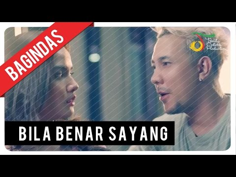 Bagindas - Bila Benar Sayang | Official Video Clip Mp3
