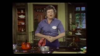 Julia Child - My Fav Moments