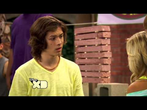 Kickin it- Jack and Kim moments from A Slip Down Memory Lane