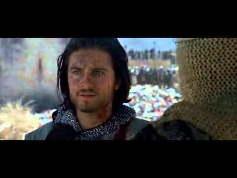 Moi je suis Saladin, Salahoudin.wmv